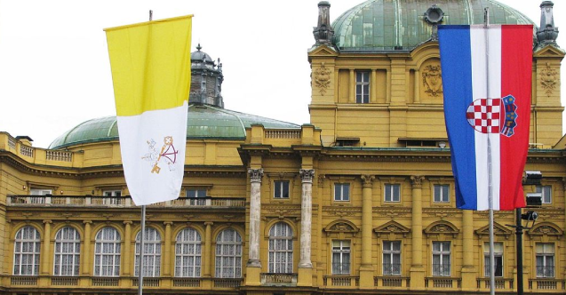 Hırvatistan Katolik Kilisesi'nde tehlike çanları